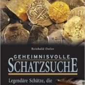 Schatzsuche Buch